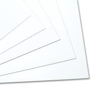 Bristolkarton 1050g/m² SB, 70 x 100 cm