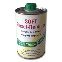 Soft Brush Cleaner 500 ml