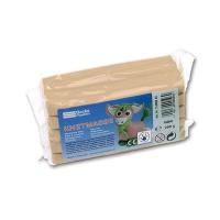Plasticine 500g natural