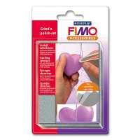 Fimo Accessoires Grind and Polish Set
