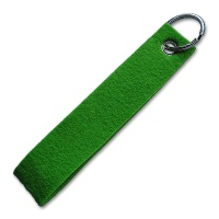 Key Ring green