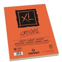 Skizzenblock XL Croquis Skizze A4