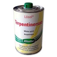 Terpentinersatz Lösol
