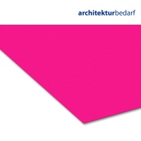 Fotokarton 50 x 70 cm, 23 pink