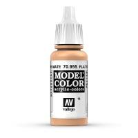 Model Color 70.955 Flat Flesh