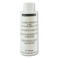 Primer and Varnish 118 ml