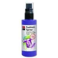 Textile Spray Paint Fashion-Spray 037 plum