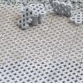 Rasengittersteine 105 Stück für den Modellbau