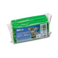 Plasticine 500g green