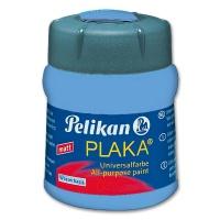 PLAKA Farbe - 37 hellblau