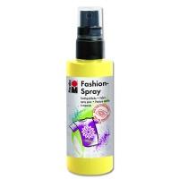 Textile Spray Paint Fashion-Spray 020 lemon