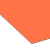 Photo Mounting Board 70 x 100 cm, 41 light orange
