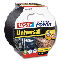 Tesa Extra Power Universal black