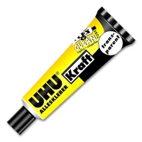 UHU All-purpose Adhesive Kraft Tube 125 g