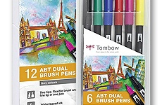 Tombow ABT