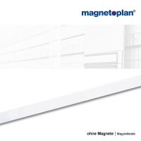 magnetoplan, 10 Magnetleisten ohne Magnete