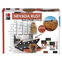 Marabu Nevada Rost Optik