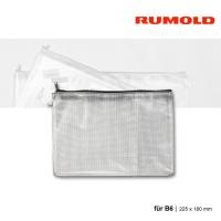 Mesh-bag für B6, 225x180 mm