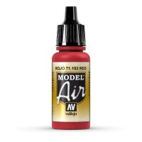 Model Air 71.102 Red RLM 23