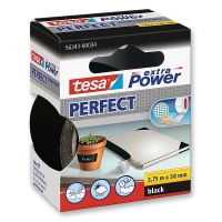 Tesa Duct Tape black