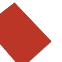 magnetoplan DIN A4 Magnet Sheet, red