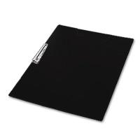 Clipboard, Plastic, DIN A3 landscape, black