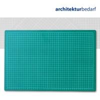 Hobby Schneidmatte grün 60 x 90 cm