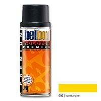 Molotow Premium 082 Cadmium Yelow