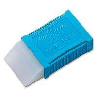 Eraser in Plastic Case