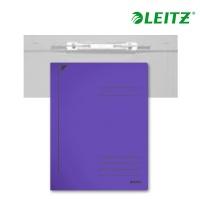 Leitz Spiralhefter A4, violett
