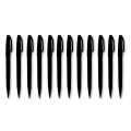 Pentel S 520 Sign Pen Pack black