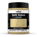 Vallejo Textur Desert Sand