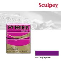 Premo, 57g purple