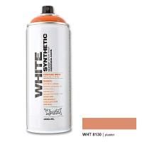 Montana White 8130 plaster