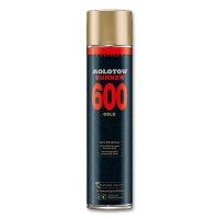 Molotow Burner 600 Ml Gold