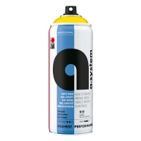 Marabu a-system, primary yellow 919, 400 ml