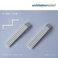 Treppe 16/31 Breite 6 mm