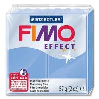 Fimo Effect 386 agate blue