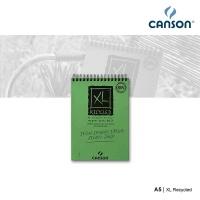 Skizzenblock XL Recycled, A5