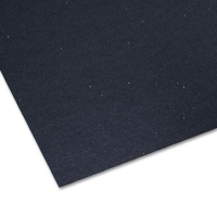 Schwarzpappe Anthrazit 1,00 mm seidenmatt