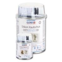 Silicone Rubber RTV/NV 500 g