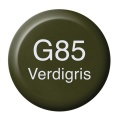 COPIC Ink Typ G85 verdigris