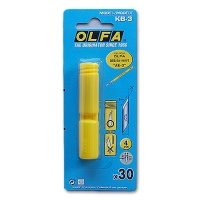 Olfa Replacement Blade KB-3