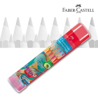 Farbstifte KINDER AQUARELL 12er Metalldose