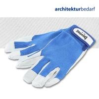 Handschuhe aus feinem Nappaleder