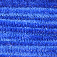 Pipe Cleaners, blue