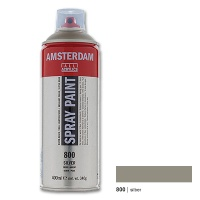 Amsterdam Spray Paint 800 silver