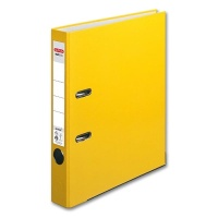 herlitz File maX.file protect A4 yellow
