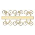 Bicycles 1:100, beige