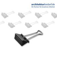 Foldback-Klammer 13 mm (Klemmweite 4 mm)
